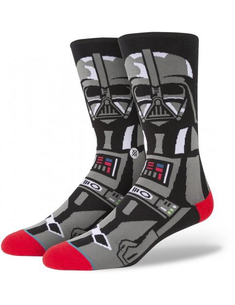 Black Stance X Star Wars Vader Socks