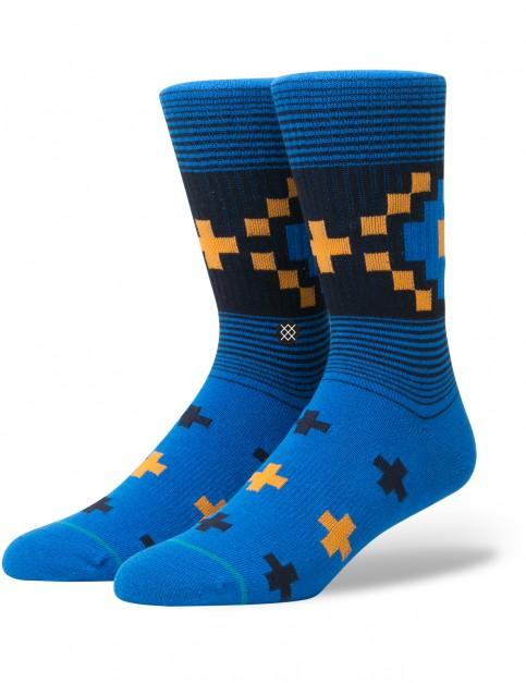 Blue Stance Ysidro Crew Socks