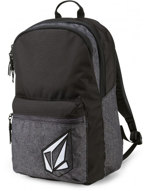 Volcom Academy Backpack in Ink Black