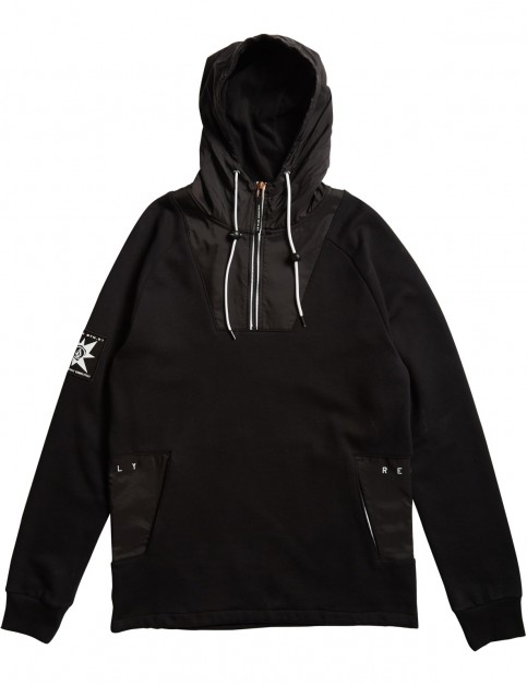 Volcom A.P. Pullover Hoody in Black