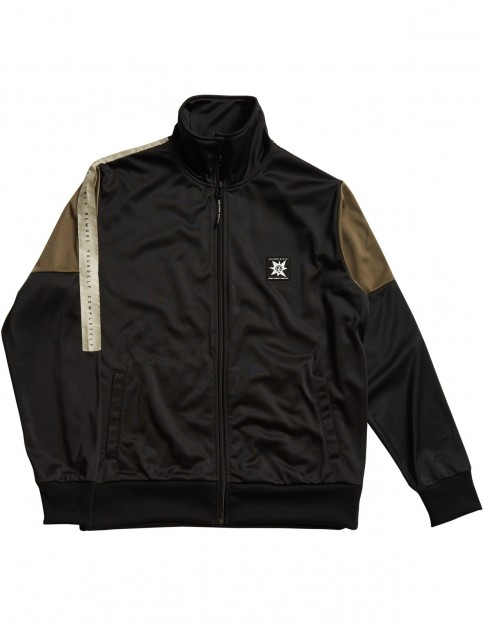 Volcom A.P. Track Jacket in Black