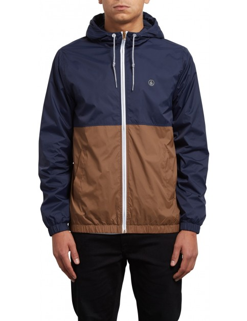 Volcom Ermont Jacket in Hazelnut