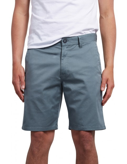 Volcom Frickin Modern 19 Shorts in Sage