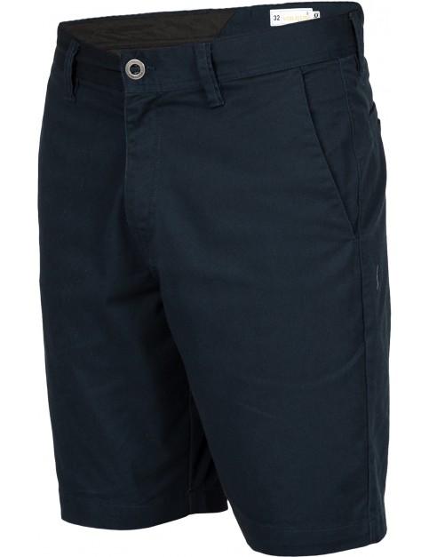 Volcom Frickin Modern Shorts in Dark Navy