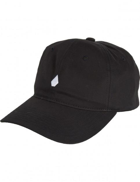 Volcom Geezer Cap in Black