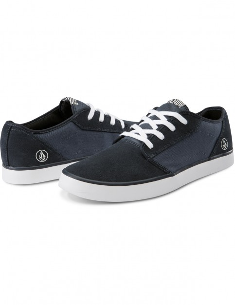 Volcom Grimm 2 Trainers in Blue Combo