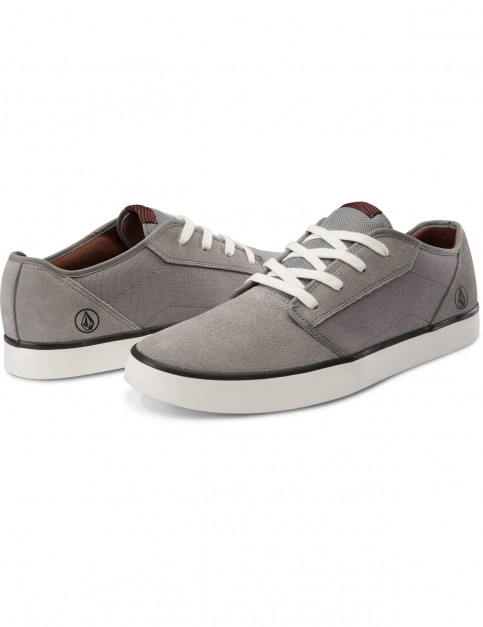 Volcom Grimm 2 Trainers in Grey Combo