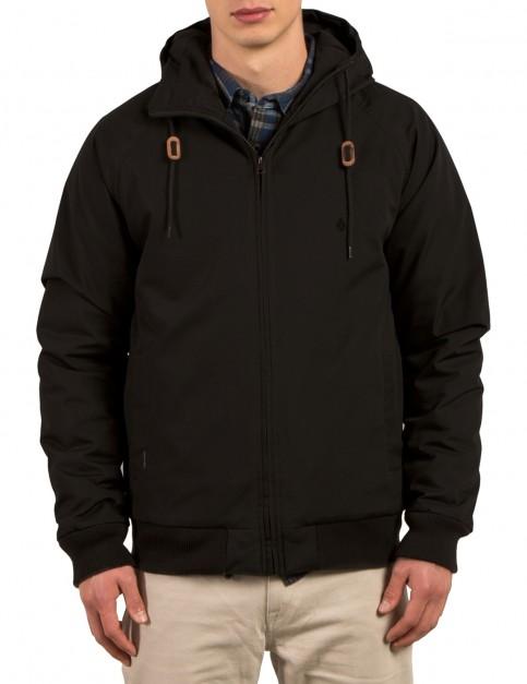 Volcom Hernan Jacket in Black