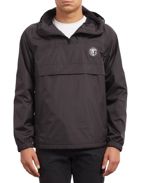 Volcom Kane Jacket in Black