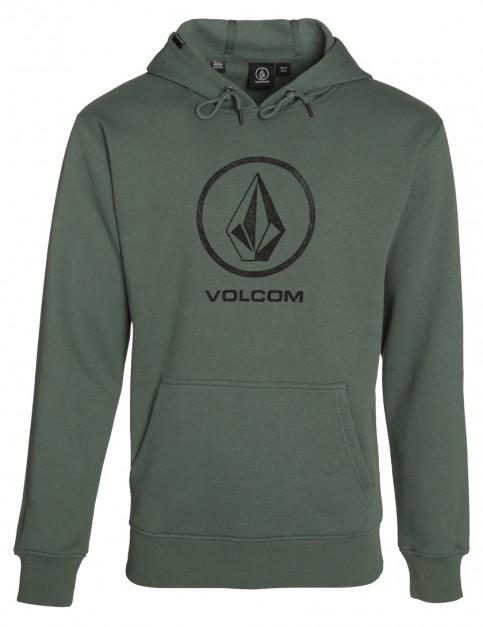 Forest Volcom Liquify Pullover Hoody