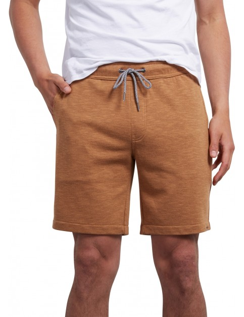 Volcom Litewarp Shorts in Hazelnut