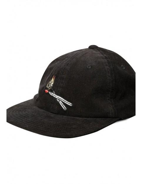 Volcom Majestic Cap in Black