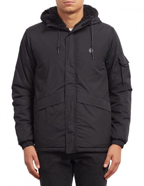 Volcom Morzinski Jacket in Black