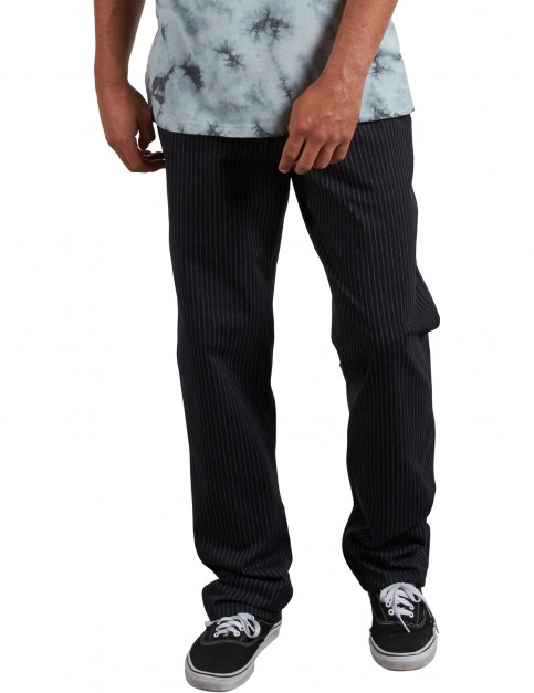 Volcom Noa Noise Chino Trousers in Black