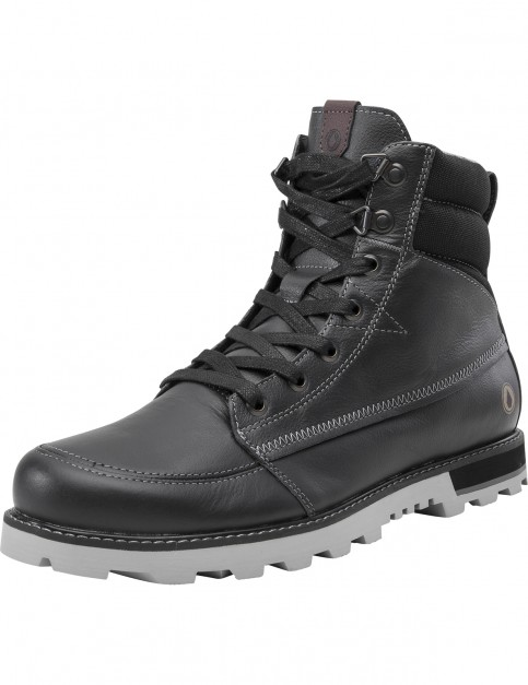 Volcom Sub Zero Heavy Weather Boots in Gunmetal Grey