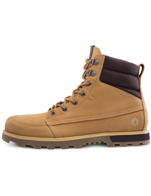 Volcom Sub Zero Heavy Weather Boots in Wheat