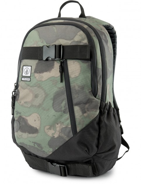 Volcom Substrate Backpack in Camoflauge