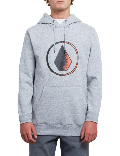 Volcom Supply Stone Pullover Hoody in Storm