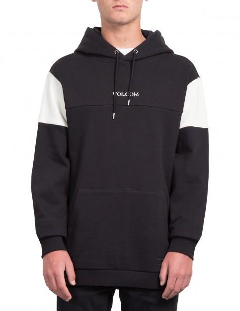 Volcom Thrifter Pullover Hoody in Black