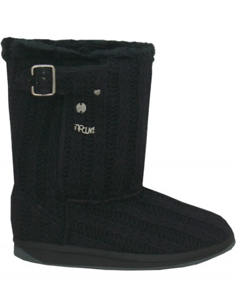 Rip Curl Spring Fashion Boots in Black  31a291521