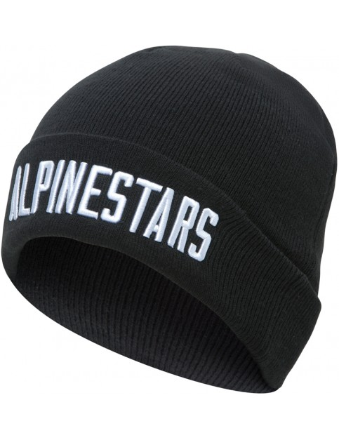 Alpinestars Word Beanie in Black