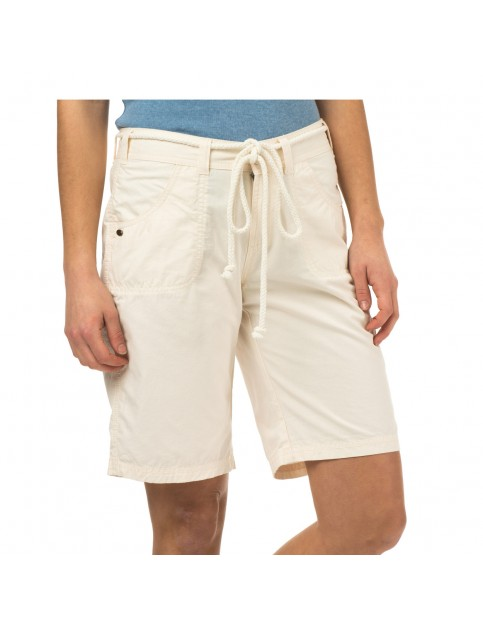 Animal Gene Chino Shorts in Cream