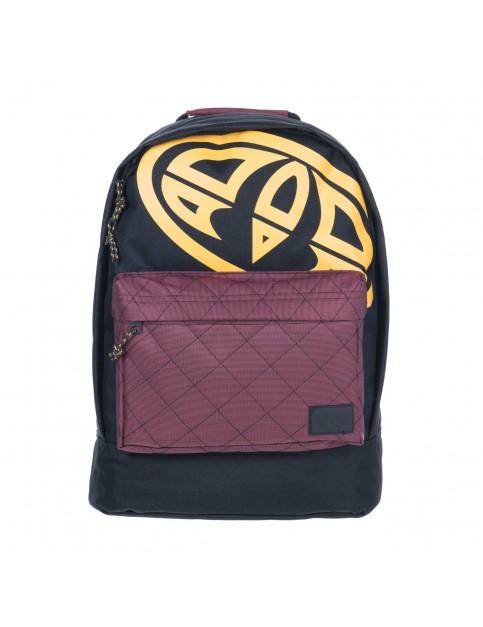 Animal Pump Backpack in Black