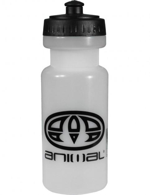 Animal Water Bottle Fun Stuff in Blak