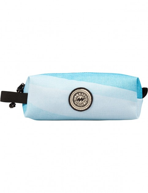 Billabong Free Mind Pencil Case in Multi Colour