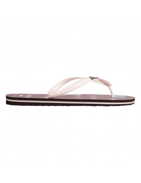 Billabong Horizon Flip Flops in Black