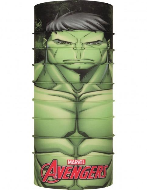 Buff New Original Jnr Neck Warmer in Hulk