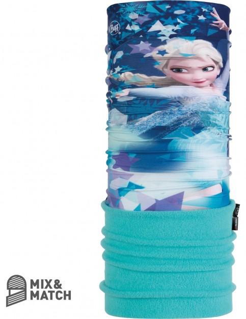 Buff Polar Jnr Neck Warmer in Frozen Elsa