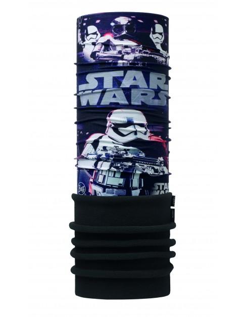 Buff Polar Jnr Star Wars Neck Warmer in First Order