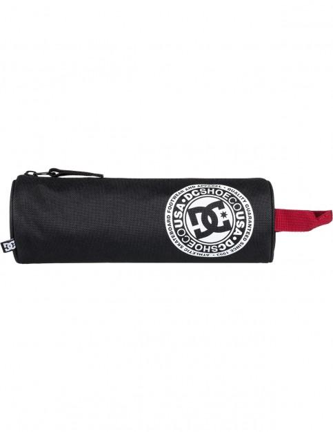 DC Tank 3 Pencil Case in Black