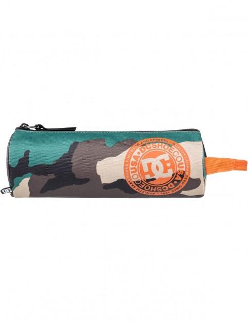 DC Tank 3 Pencil Case in Camo