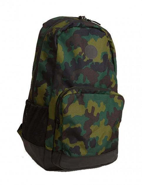 Hurley Renegade Printed Backpack in Multi/Black