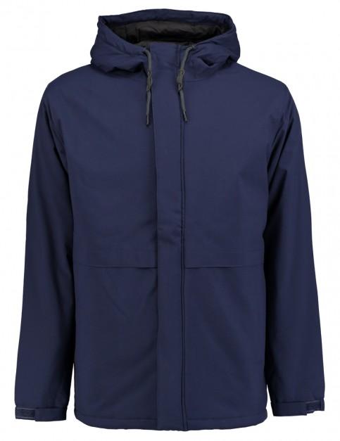 ONeill Foray Snow Jacket in Navy Night