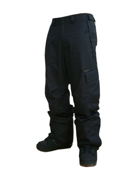 ONeill Runtime Snow Pants in Black Out