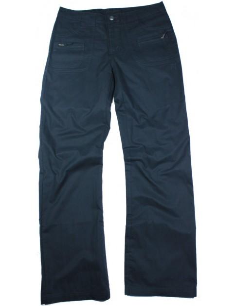 Oxbow Lorca Chino Pants in Black