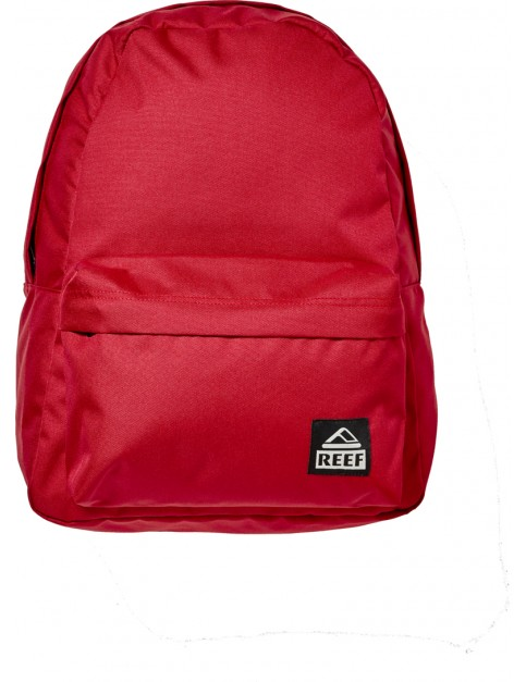 Reef Moving On Backpack in Red