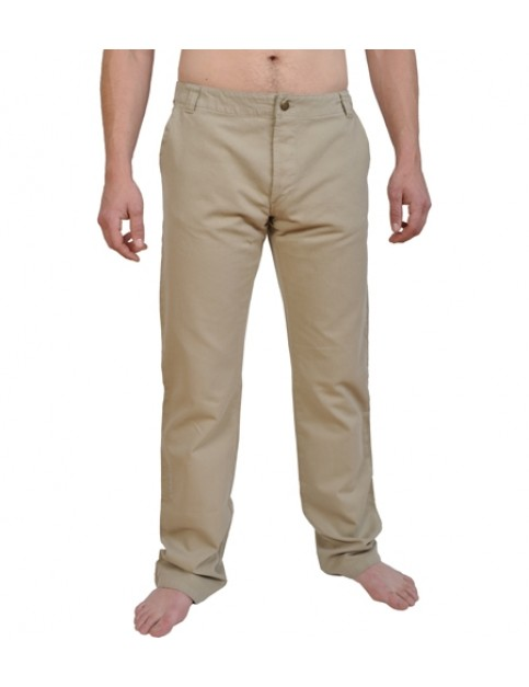 Rip Curl Mister Chino Pants in Mastic Beige