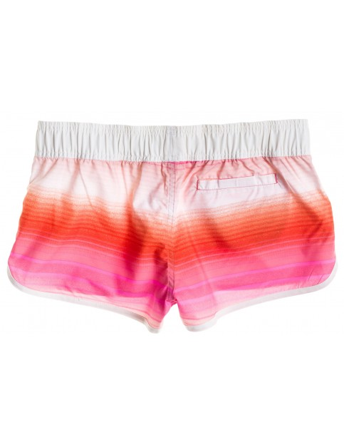 Roxy Roxy Love 2 Short Board Shorts in Ocean Breeze Orange