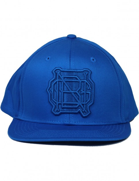 Billabong Scottie Cap in Bright Blue