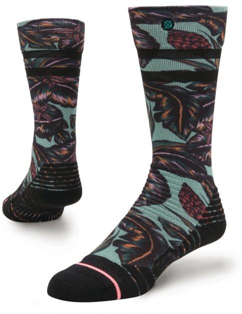 Stance Tulum Girls Snow Socks in Multi