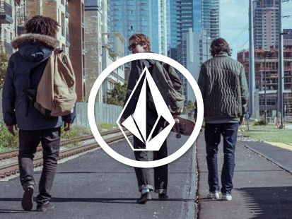 Volcom - Clothing and Accessories
