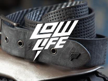 Low Life Belts