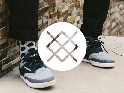 Stance Socks - New Range