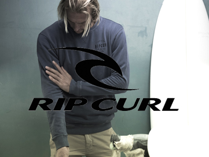 Rip Curl - New In