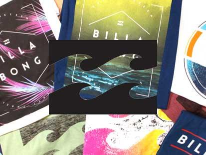 Billabong - T-shirt Shop