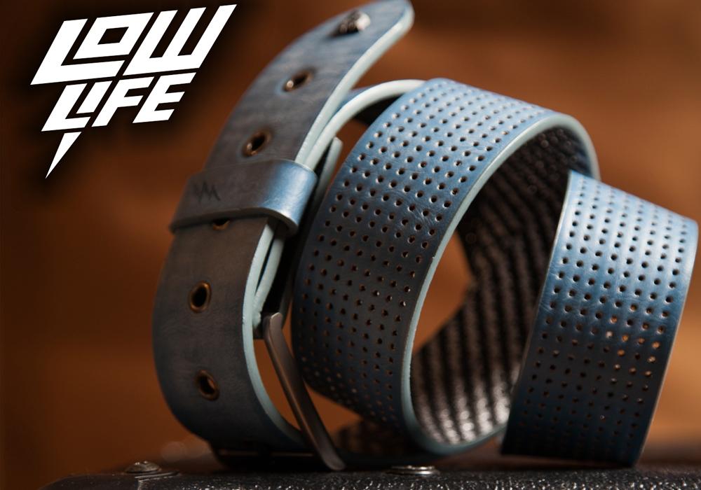 Low Life Clyde Belt